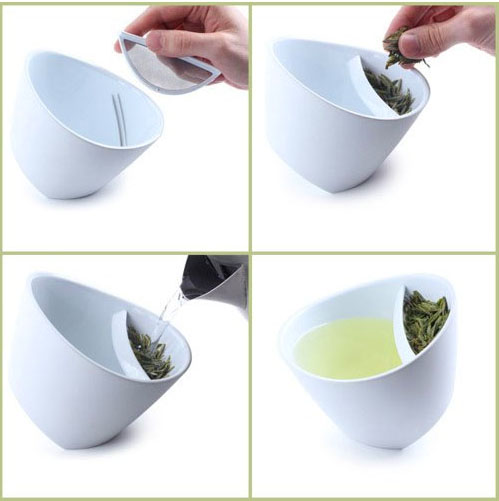 Magisso Magic Teacup