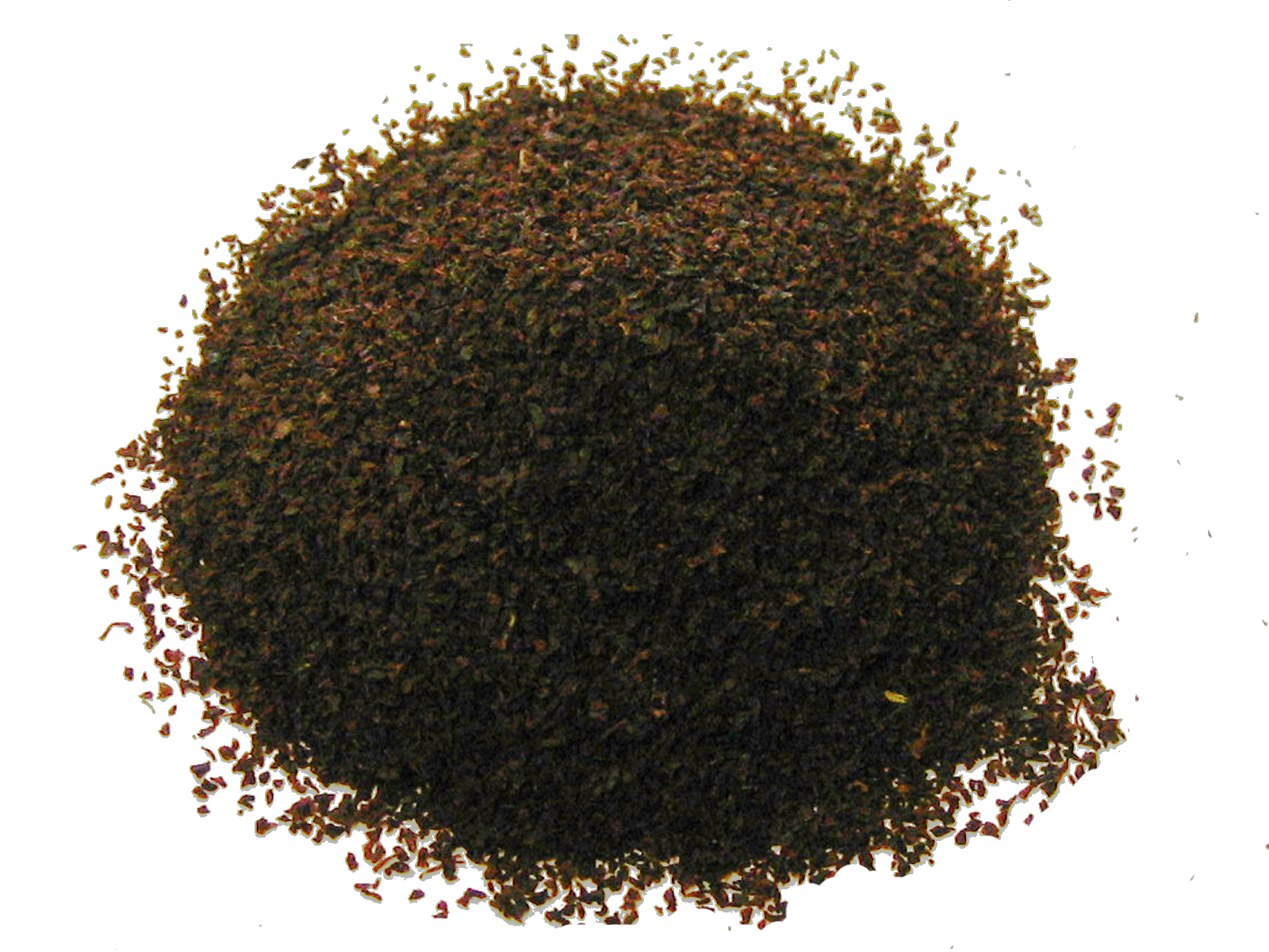 Decaf Earl Grey 4 oz