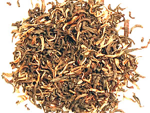 Assam Gingia Estate TGFOP 4 oz