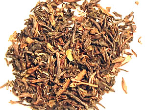 Darjeeling Castleton Estate TGFOP1 - 2nd Flush 1 oz