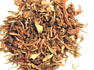 Darjeeling Margaret's Hope Estate SFTGFOP1 - 2nd Flush 1 oz