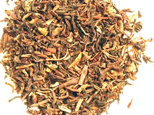 Darjeeling Selimbong Estate FTGFOP1 - 2nd Flush Organic 4 oz