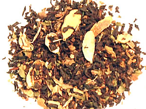 Decaf Garam Chai 4 oz