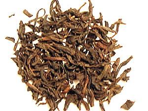 Scented Lapsang Souchong 4 oz