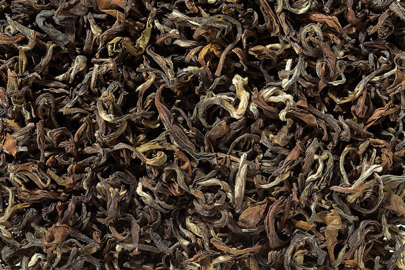 Rukeri Rwandan green tea organic 4 oz