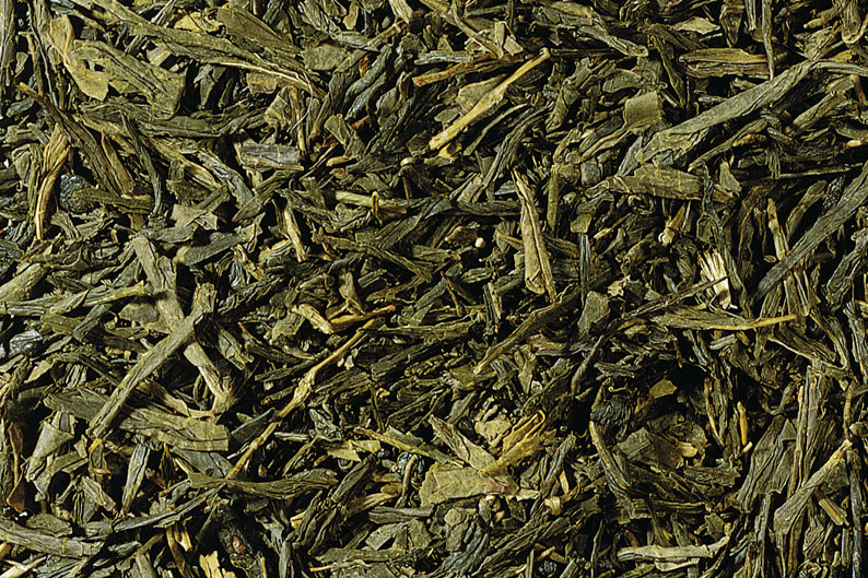 Osmanthus 1oz. (Green Tea)