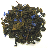 Scented Earl Grey Creme Green 4oz.