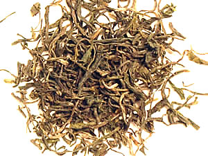 Organic Chinese Huang Shuan Mountain 4 oz