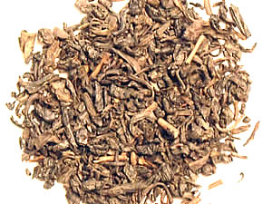 Chinese Organic Young Hyson 4 oz