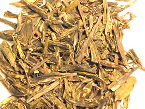 Chinese Organic Lung Ching (Dragonwell) 4 oz