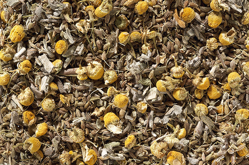 Zen Garden Sleepy Tea 1oz.