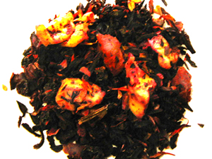 Peach Melba 4 oz
