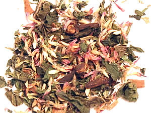 Medicinal Sinus Tea 1 oz