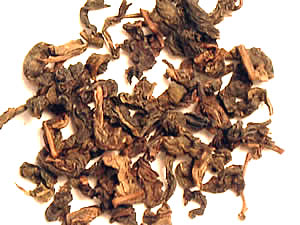 Oolong Chinese Hairy Crab 2 oz.