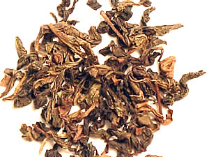 Oolong Chinese Orchid 4 oz