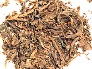Oolong Chinese Shui Hsien 4 oz
