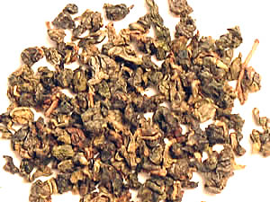 Oolong Formosa Tung Ting 1 oz